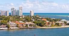 Vols Pas Chers Montr 233 Al Vers Fort Lauderdale 224 Partir De