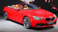 2020 bmw 6 series convertible price and review