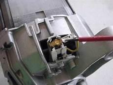 waschmaschine teil 13 siemens reparatur f 43 motor defekt