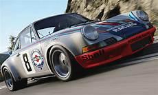 project cars 2 liste voitures project cars 2 la liste des voitures du pack porsche legends