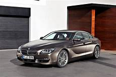2013 Bmw 6 Series Gran Coupe Review Top Speed