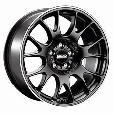 bbs felgen schwarz bbs ch r alloy wheels finished in satin black