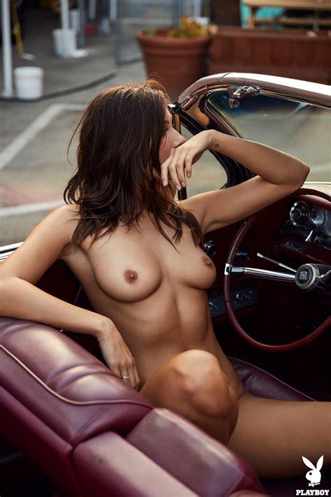 Cass Naked
