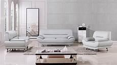 Contemporary Living Room Set