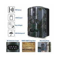 M330 Ip66 Waterproof 16mp Sensor Infrared by Products Juxtapost