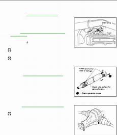 nissan xtrail t30 workshop manual 2006 28 pdf page 22