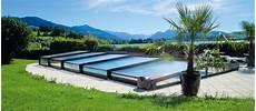 couverture piscine pas cher couverture piscine suisse les piscines du net