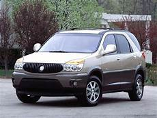 Buick Rondevu 2002 by 2002 Buick Rendezvous Suv Specifications Pictures Prices