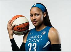 maya moore husband