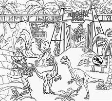 Malvorlagen Dino Unicorn Jurassic World Coloring Pages Free Printing 27 Free