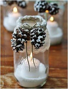 24 diy wedding centerpieces for your winter wedding allfreediyweddings com