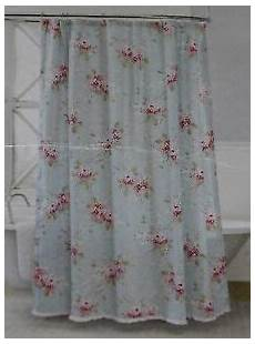 Simply Shabby Chic Shower Curtain