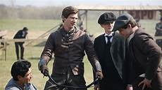 Tv Review Harley And The Davidsons Starring Michiel
