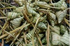 Makanan Tradisional Yang Wajib Di Hari Raya Mawardi Yunus