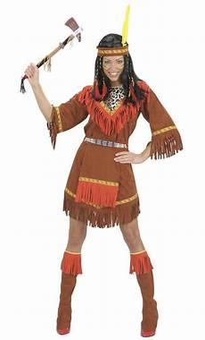robe indienne d amérique costume d indienne v29874