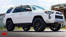 2010 2018 Toyota 4runner 3 Inch Suspension Lift Kit By