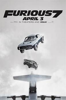 review furious 7 is fast outrageous and best of the