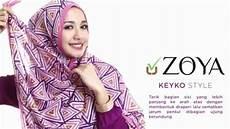 Zoya Tutorial Simple Style 2015