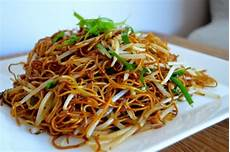 Cantonese Soy Sauce Pan Fried Noodles Keeprecipes Your