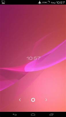 Cyanogenmod 11 Live Wallpaper by Xperia Z2 Live Wallpaper Available To Xperia