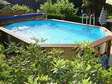 Was Kostet Ein Pool Im Garten - was kostet ein holz swimmingpool und wie baut diesen