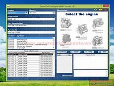 mwm 1 03 engine spare parts catalog auto repair manual heavy equipment