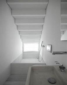 Bathroom Ideas Stairs by Saving Strange Spaces Small Staircase Bathrooms
