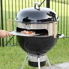 le four 224 pizza pour barbecue