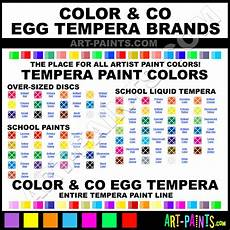 color and co egg tempera paint brands color and co paint brands egg tempera paint over sized