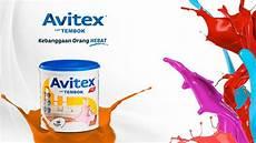 Merk Cat Tembok Avitex harga cat tembok murah berkualitas kreasi karya cipta