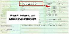 B Führerschein Anhänger - darf ich mit meiner b fahrerlaubnis anh 228 nger ziehen f 252 r