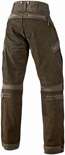 pantalon de chasse cuir h 228 rkila pro trek v 234 tements cuir