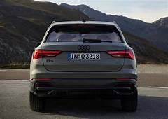 2020 Audi Q3 Preview Pricing Release Date