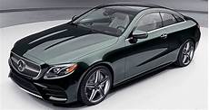 2018 mercedes e400 coupe is a sportscar for the