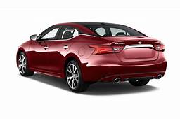 2018 Nissan Maxima Reviews  Research Prices