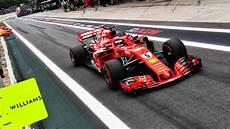qualifying formel 1 grand prix 2018 free practice 3 report vettel