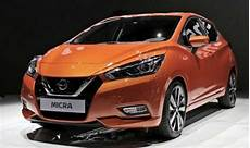 2020 nissan micra price specs overview release date 2020