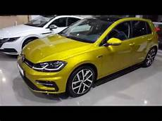 New Volkswagen Golf 7 R Line 2018