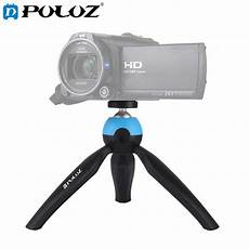 Puluz Pu3001 Mini Pocket Tripod Monopod by 2020 Puluz Portable Pocket Mini Tripod Mount With 360