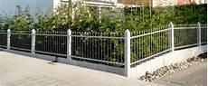Zaunbauteile Edelstahl Seiler Zaun Design