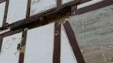 Fachwerk Richtig Restaurieren Mit Nat 252 Rlichen Materialien