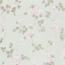 Rasch Emilia Floral Blossom Wallpaper Shabby Chic
