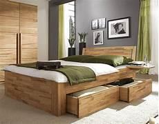 Schubkastenbett Mit Zus 228 Tzlichem Stauraum Bett Andalucia
