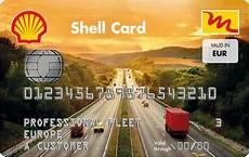 tankkarten shell und shell card fleetcor ch