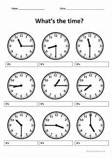 time of day worksheets esl 3795 338 free esl time worksheets