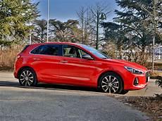 Der Neue Hyundai I30 Fahrbericht Auto Motor At