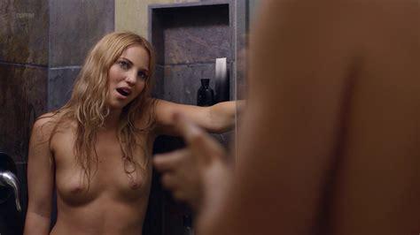 Izabella Miko Naked