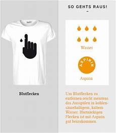 blutflecken entfernen tipps im zalando textilien handbuch - Blutflecken Entfernen Kleidung