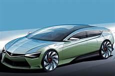 Vw Zukunft Neue Modelle Bis 2020 Bilder Autobild De