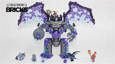 Nexo Knights Malvorlagen Ukulele Lego Nexo Knights 70356 The Colossus Of Ultimate
